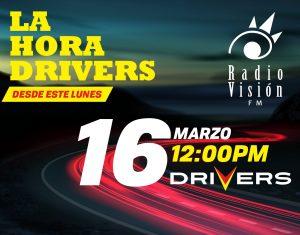 La Hora Drivers